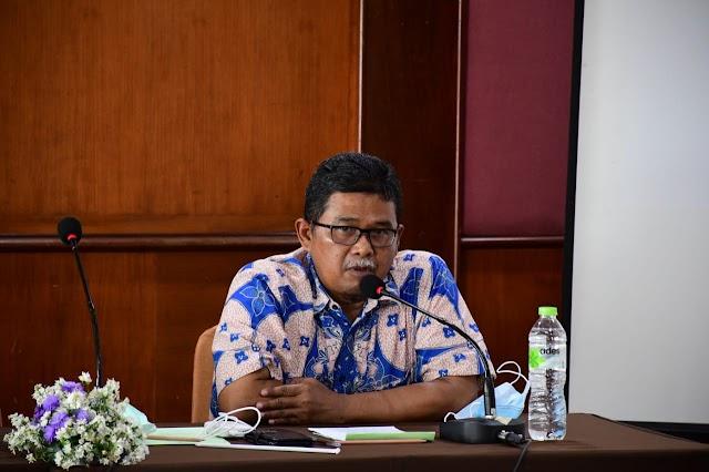 Serap Pendapat Pakar, Komisi I DPRD Jabar Minta CDPOB  Lengkapi Persyaratan CDPOB
