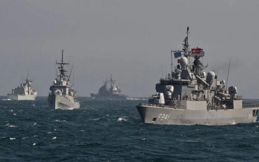 Τουρκικό υπουργείο Άμυνας: «Προβοκάτσιες και παρανομίες από την Ελλάδα»