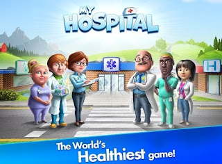 My Hospital Mod v1.1.19 Apk Unlimited Coins