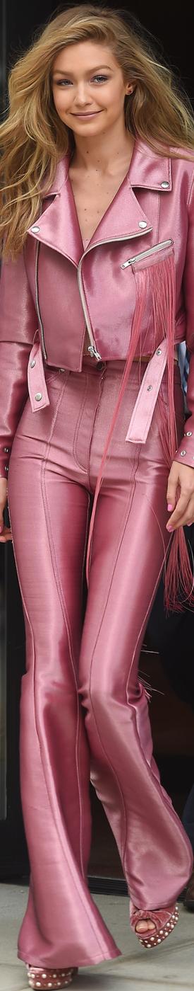 Gigi Hadid    Gigi Hadid for Vogue Eyewear Collection