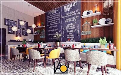 5 बेहतरीन small business idea. Restorant business