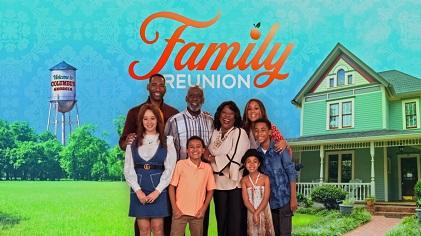 Controle Remoto: Reunião em Família