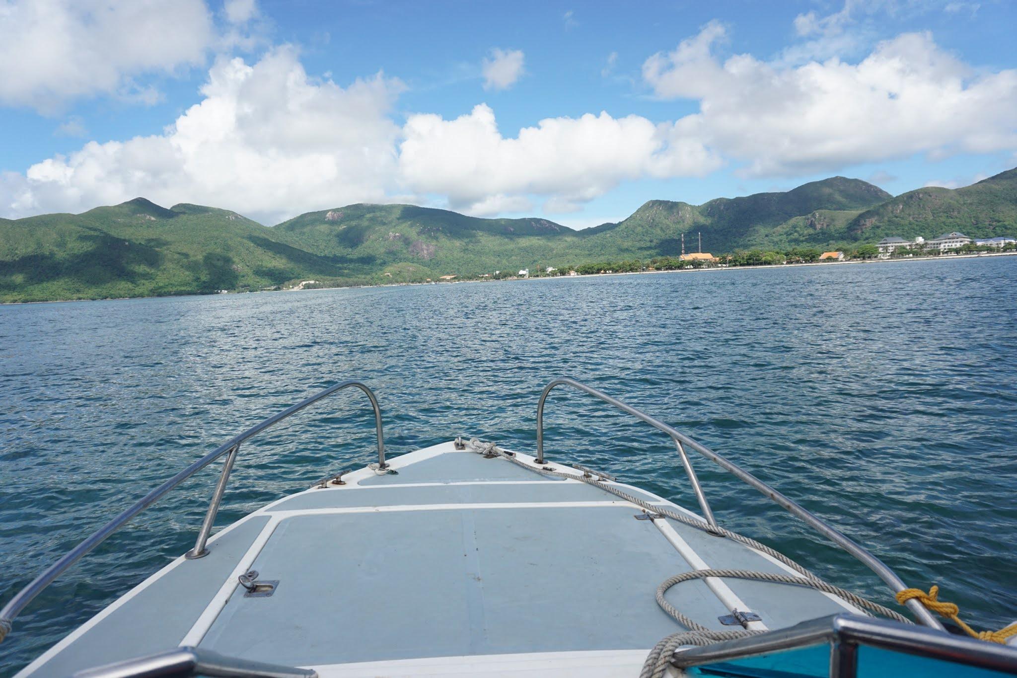 Khám phá thiên nhiên Côn Đảo
