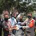Polisi tangkap penipu dan penadah motor tukang Bubur