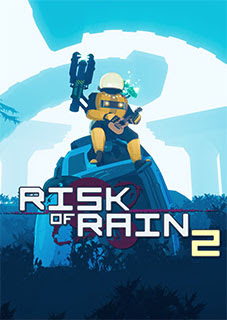 Risk of Rain 2 Thumb