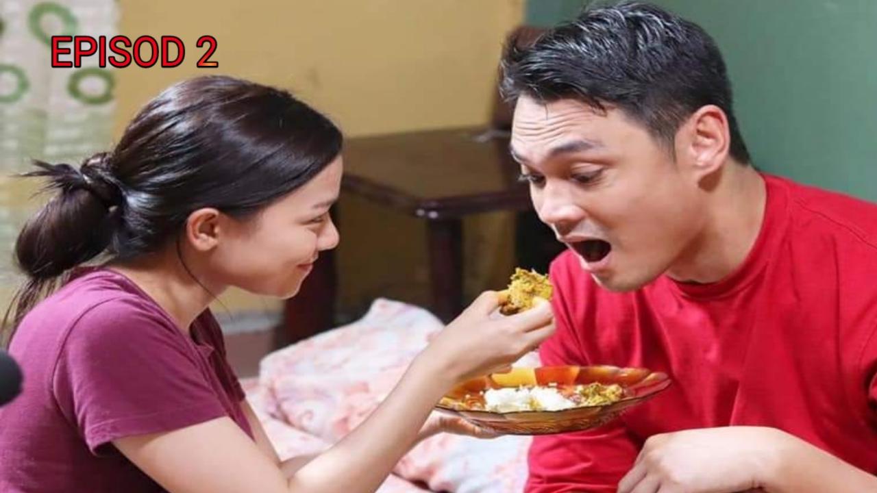 Tonton Drama Cukup Derita Itu Episod 2 (Samarinda TV3)