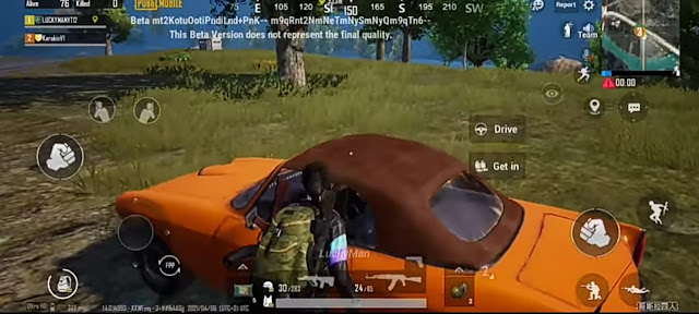 PUBG Mobile 1.4 Update Global version all new features