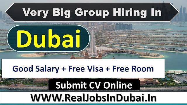 Dubai National Air Transport Association Hiring Staff In Dubai