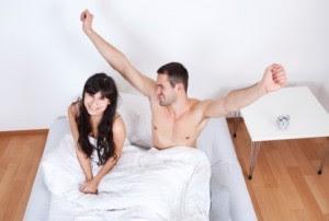 Cara Agar Pria Kuat Perkasa Tahan Lama Berhubungan Intim