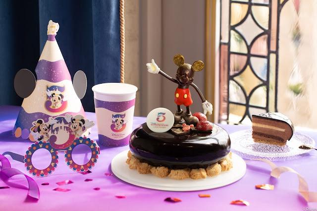 上海迪士尼度假區驚喜連連奇妙一整年5歲生日慶典將於2021年4月8日啟動, Shanghai Disney Resort to Launch 5th Birthday Celebrations on April 8, 2021