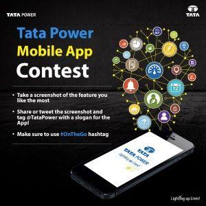 Mobile App Contest