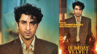 Bombay Velvet 2015 Hindi 480p Full Movies Free Download HD BluRay