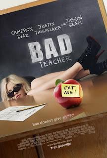 Bad Teacher<br><span class='font12 dBlock'><i>(Bad Teacher)</i></span>