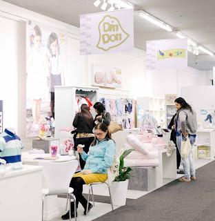 3814f584b Expo Brascol 2019. Brascol inaugura nova loja com foco em agregar  experiência de compras aos lojistas ...