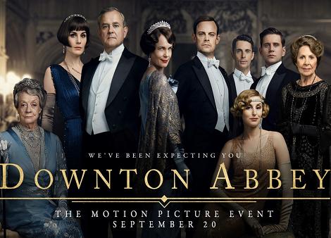 Download Downton Abbey (2019) Dual Audio [Hindi+English] 720p + 1080p Bluray ESub