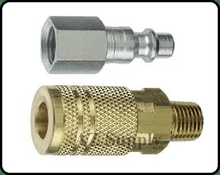 AZ Auto Body Supply: Advantages of Milton Air Tools