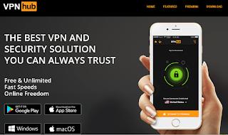 Ulasan Lengkap VPN HUb