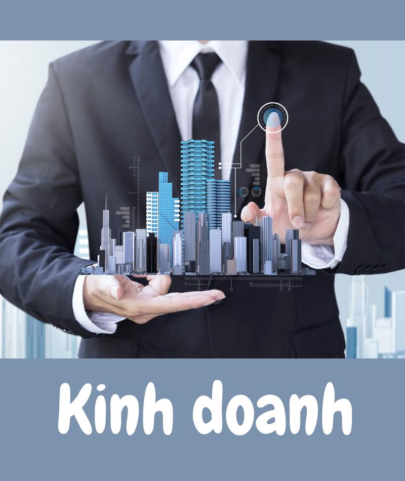 Chia sẻ khóa học Kinh doanh - Khởi nghiệp