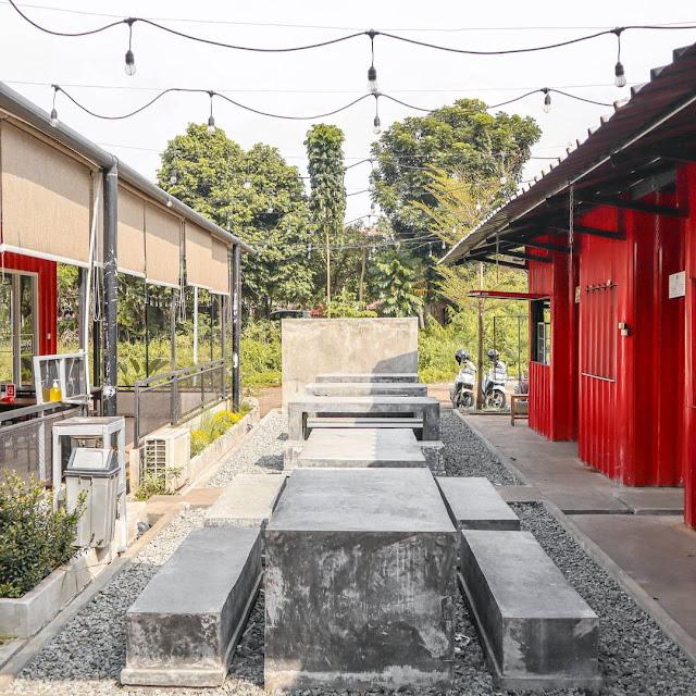 Tempat Nongkrong baru di Bogor yang Hits