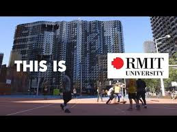 RMIT University Science Engineering and Health Merit Award for Indonesia and Singapore Students