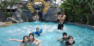 4 Trik Wisata Terjangkau di Bali Bersama Keluarga