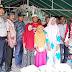 Kapolres Aceh Selatan Jalin Silaturrahmi Dengan Masyarakat Menggamat Kluet Tengah