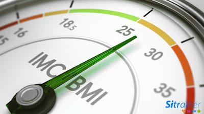 Calcular índice masa corporal