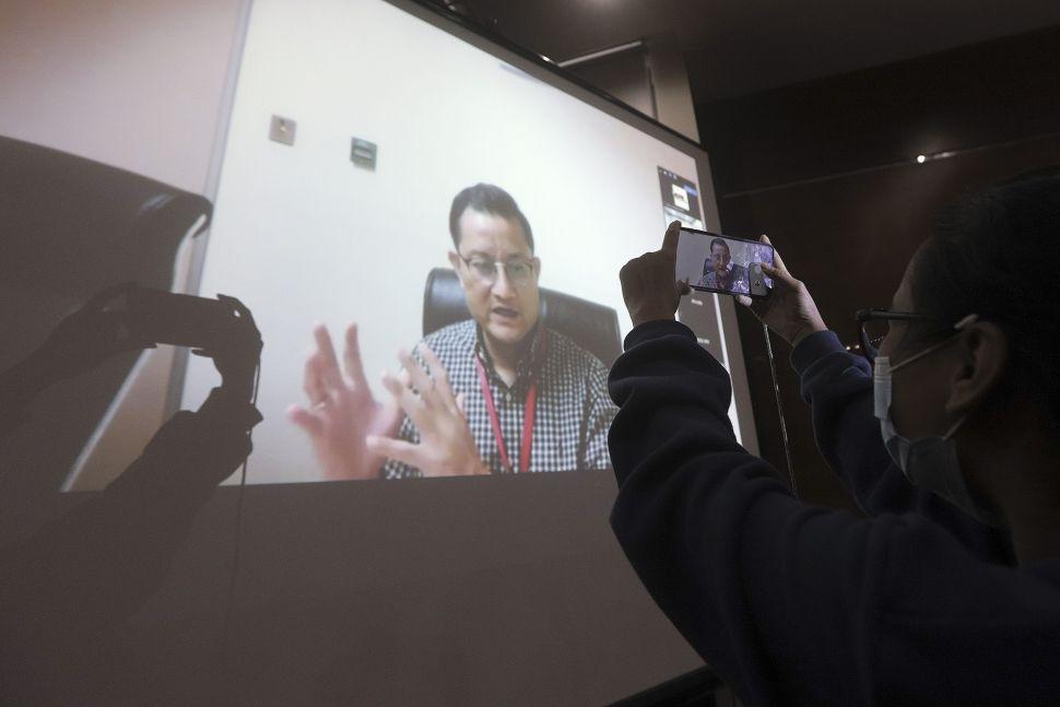 Protes Penyuap Juliari Cuma Dituntut 4 Tahun Penjara, ICW: Terlalu Rendah, Menciderai Hati Rakyat!