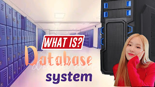 What is Dadabase system?