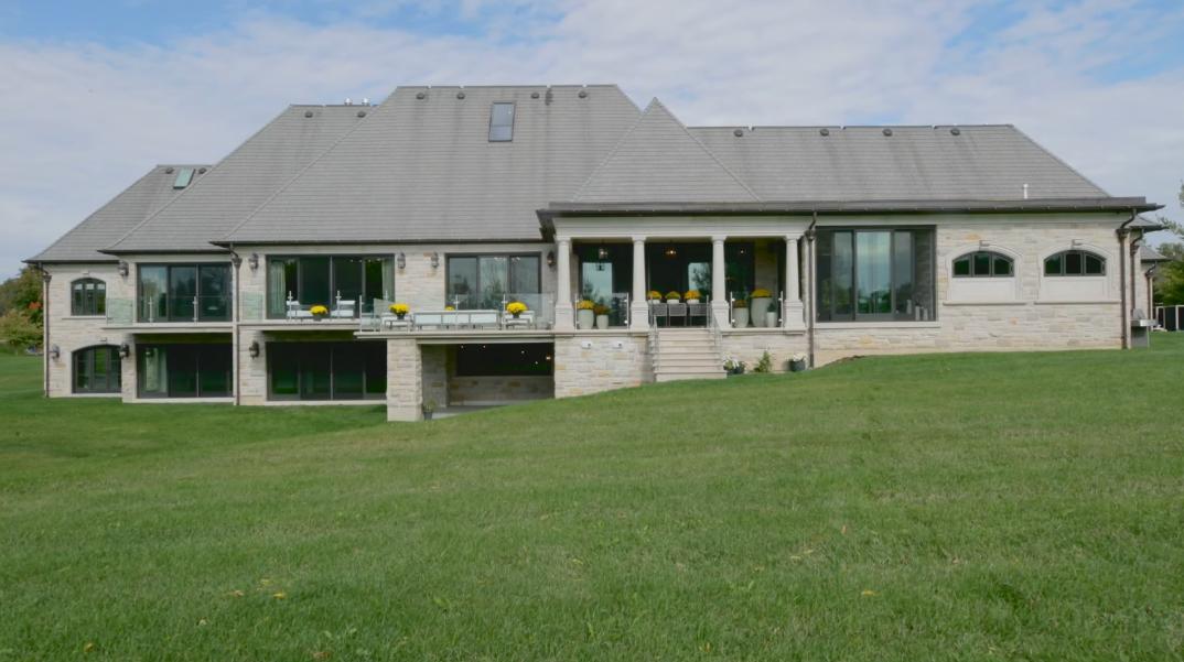 79 Photos vs. Tour 116 Eden Vale Dr, King City, ON Luxury Mansion