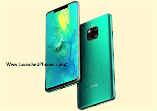 These flagship mobile phones are officially launched similar a shot subsequently the many leaks Huawei Mate xx Series(Pro, 20X, 20, together with Porsche launched)