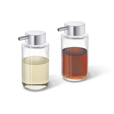 Cool Oil and Vinegar Sets For Your Kitchen (15) 6