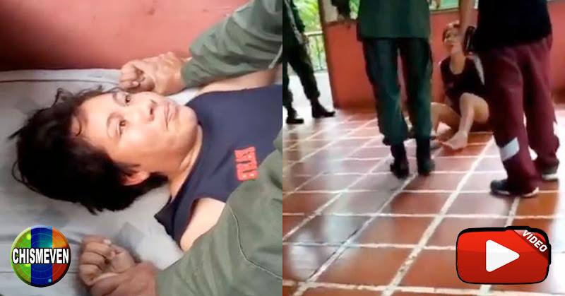 GNB del Táchira presta nuevo servicio de Exorcismo y expulsión de demonios