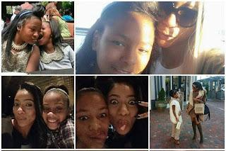 Tommie Lee Daughters Kids #LHHATL