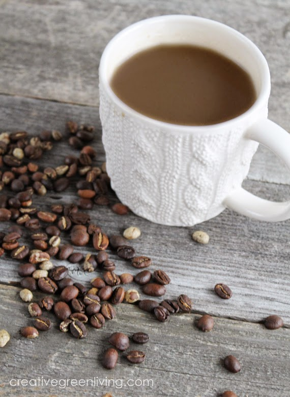 Best paleo and whole 30 coffee