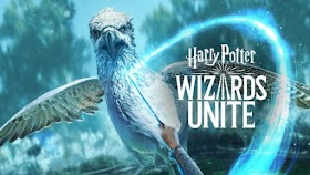 Harry Potter: Wizards Unite arrives in June for US and UK