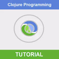 [Apps] Clojure Programming Tutorial