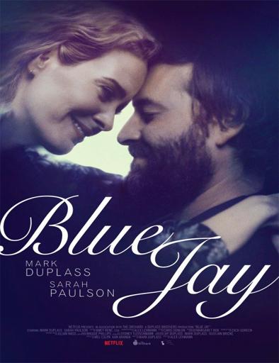 Ver Blue Jay (2016) Online