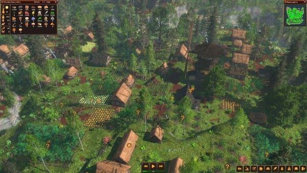 game membangun desa terbaik
