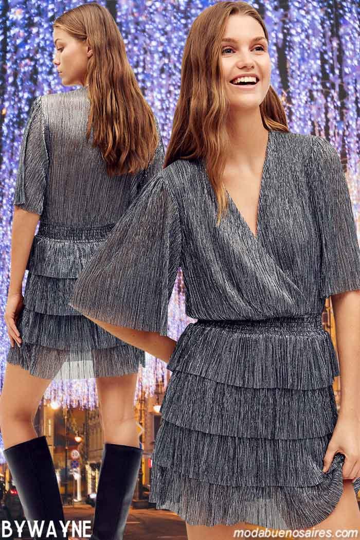 vestidos de fiesta invierno 2021