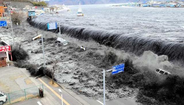 Bencana, Bencana, dan Bencana