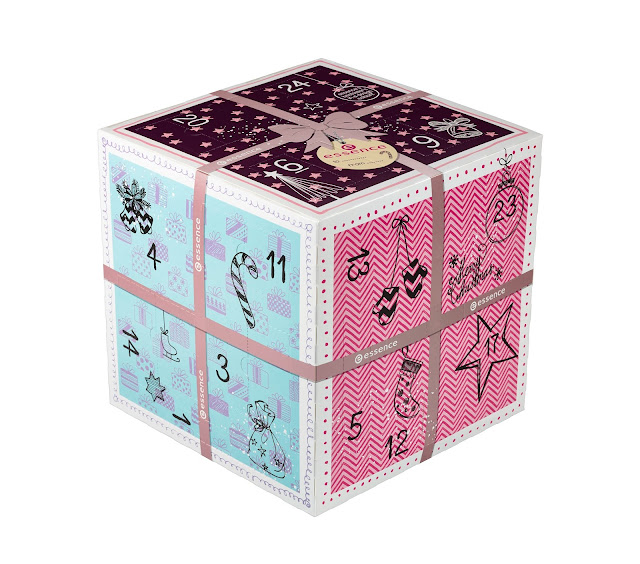 "Edición limitada ""advent calendar"" - essence"