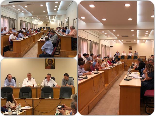Γιάννενα: Εκλογή νέου Προεδρείου και Οικονομικής Επιτροπής της Περιφέρειας Ήπείρου