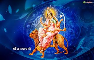 dewa dewi penguasa alam