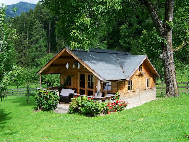 Membuat Rumah Minimalis Yang Nyaman Untuk Keluarga Anda