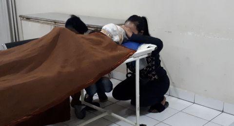 Otong Tewas Usai Ditangkap dan Kepalanya Dibungkus Lakban, Polisi Bilang Dia Sesak Napas