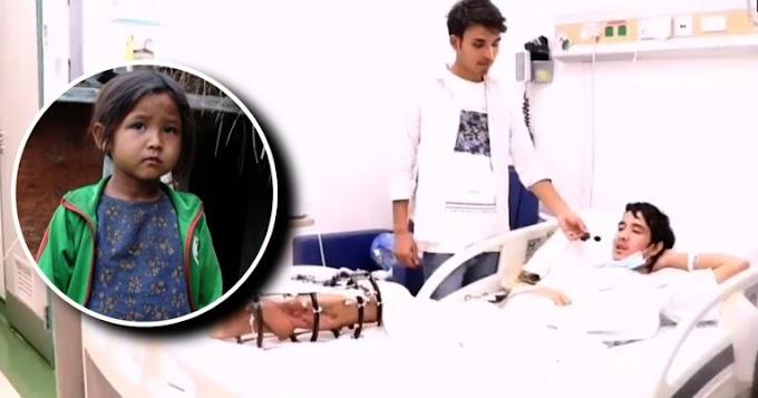 बिनिताका बुवा साउदीको हस्पिटलबाटै आए मिडियामा श्रीमतीकाे बारेमा यस्तो भने (हेर्नुस् भिडियो)