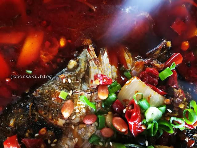 Sichuan-Food-JB-Restaurant-Culture-渝香食府