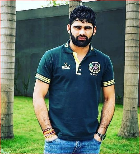 pardeep narwal new photos download