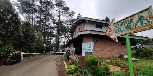 Sengketa Tanah Megamendung, Pengamat Pertanahan: PTPN Dan Habib Rizieq Sama-sama Salah